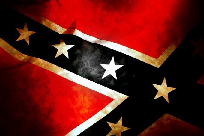 Può una serie tv far scoppiare una nuova guerra civile americana?
