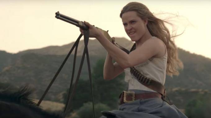 Mi sembri un pò irritata Dolores.