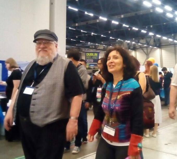 The George e Flora Staglianò