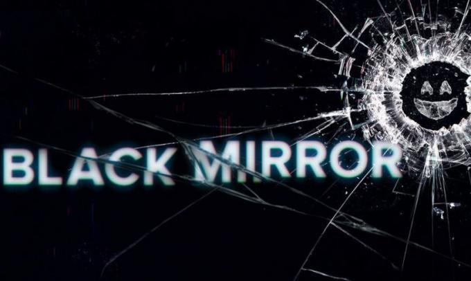 Siete pronti a rientrare nello specchio nero?