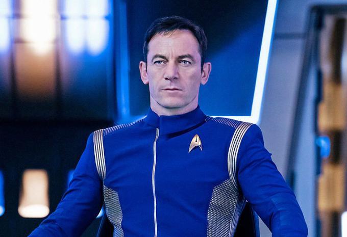 Star Trek Discovery: Il terzo episodio, in Italia, arriverà in ritardo