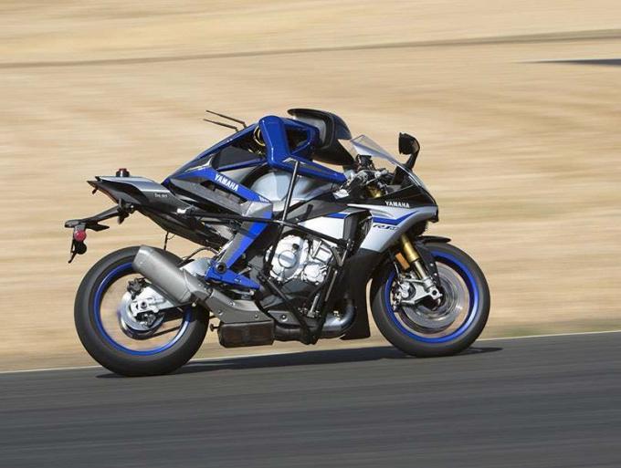 MotoGP, Rossi a Milano per presentare la nuova Yamaha Niken