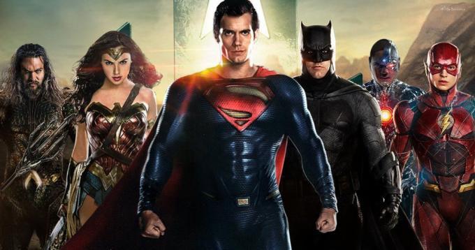 Riuscirà Superman a salvare l'universo cinematografico DC Comics?