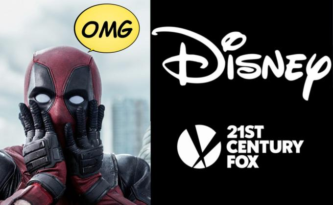 Cosa succederà a film vietati ai minori come Deadpool, o serie come The Punisher?