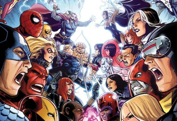 La Fase cinque della Marvel?