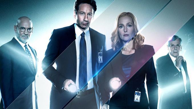 Mulder dovrà trovarsi una nuova partner?