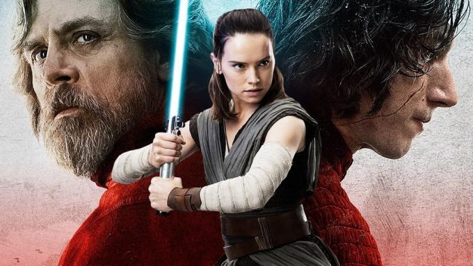 Forse i tuoi genitori non valevano niente, ma tu vali moltissimo Rey.