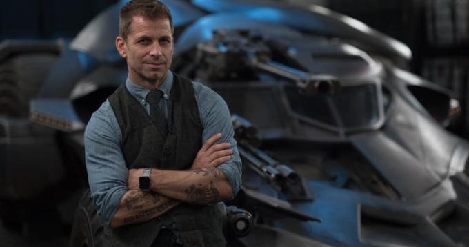 Chi prenderà il posto di Zack Snyder?