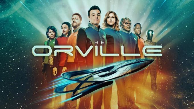 Siete pronti a tornare a bordo della Orville?