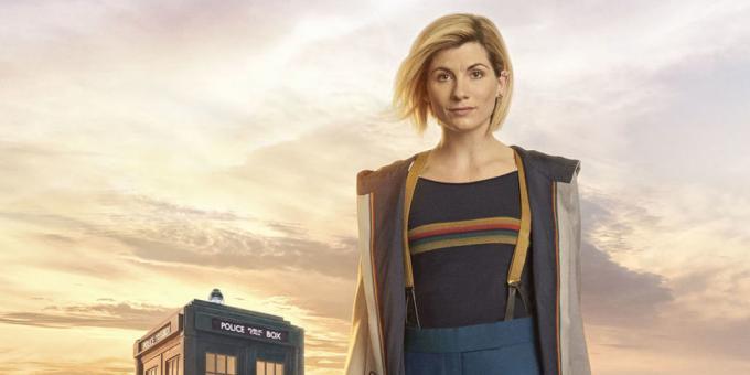 Doctor Who, non sarà più un club per soli maschi in più aspetti.