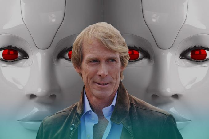 Qualcuno ha detto apocalisse robotica?