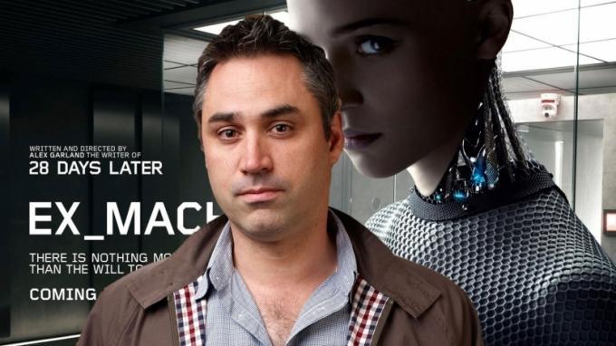 Alex Garland torna a esplorare i pericoli della sperimentazione tecnologica.