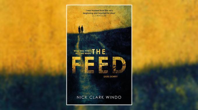 Che cosa diventerai quando The Feed crollerà?