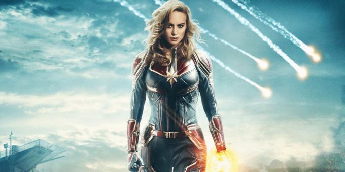 Chi si ricorderà di Thanos, quando arriverà Captain Marvel a fargli il...