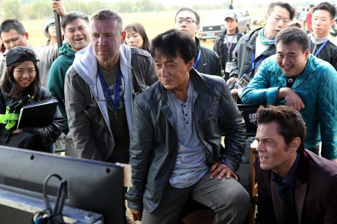 Renny Harlin, da Die Hard a Chakie Chan, storia di un ritorno al successo, in Cina