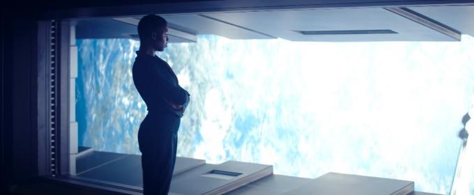 Era meglio salire sulla Event Horizon...