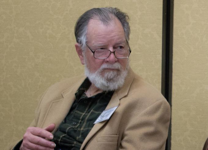 Christopher Stasheff