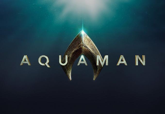 Il trono ti attende Aquaman