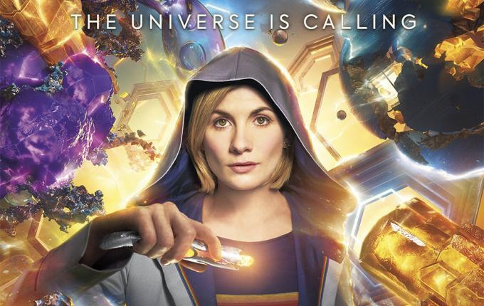 L'universo sta chiamando