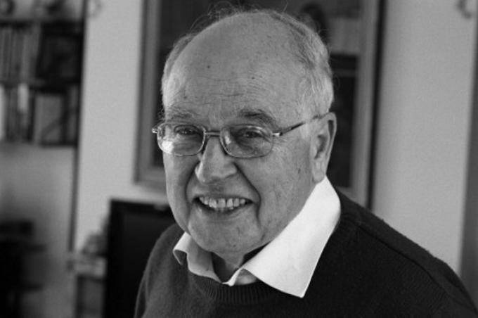 Sir Michael Francis Atiyah