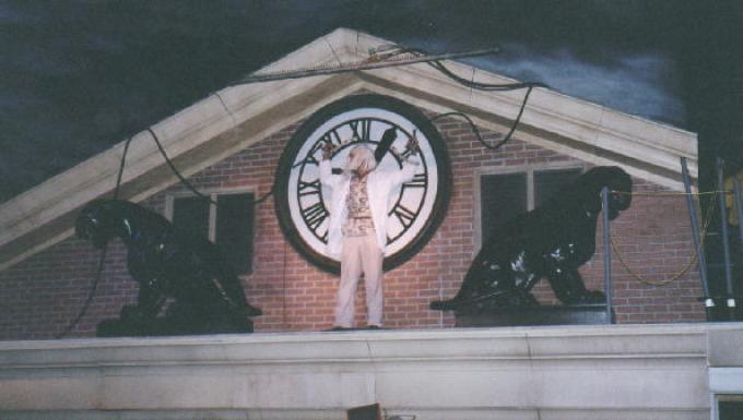 Cosa non si fa per impostare l'orologio quando finisce l'ora legale