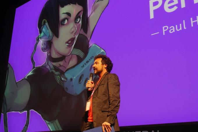 Foto di Giulia Carollo