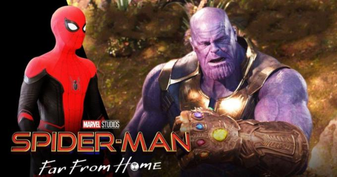 Spider-Man: Endgame?