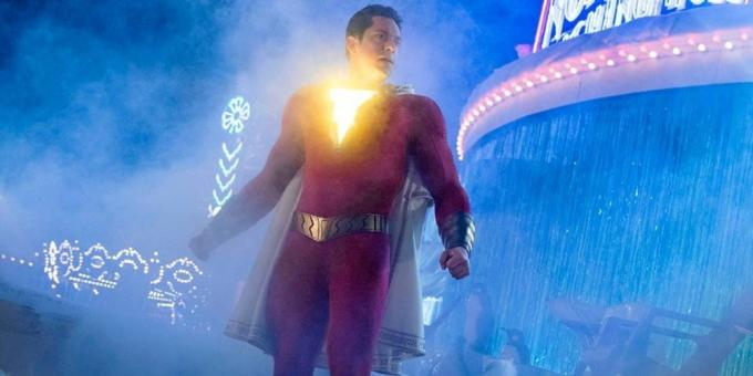 Fatti da parte Superman.
