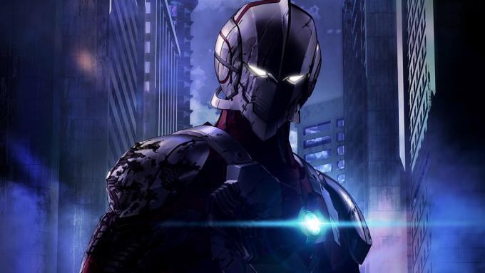 Io sono Iron...ops, universo sbagliato.