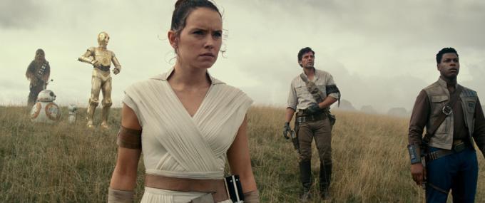 Il passato e il futuro di Star Wars?