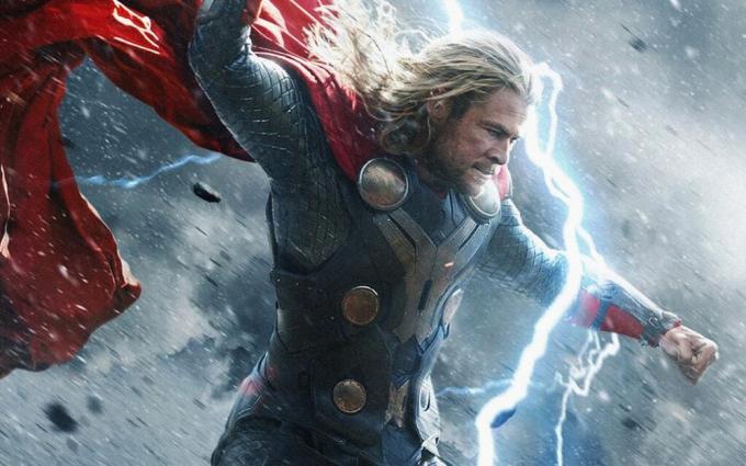 Thor ha ancora molta strada da fare...