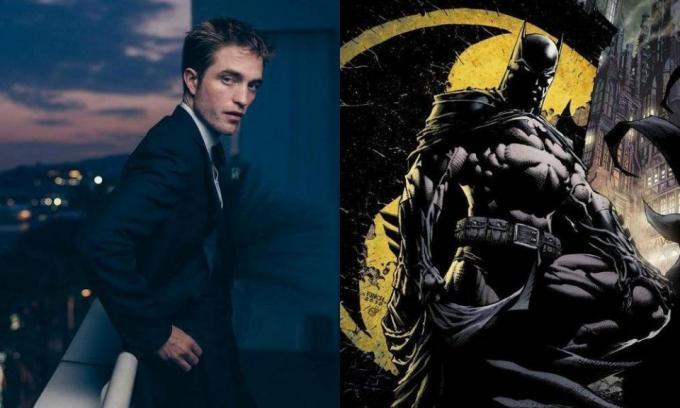 Io sono Batman