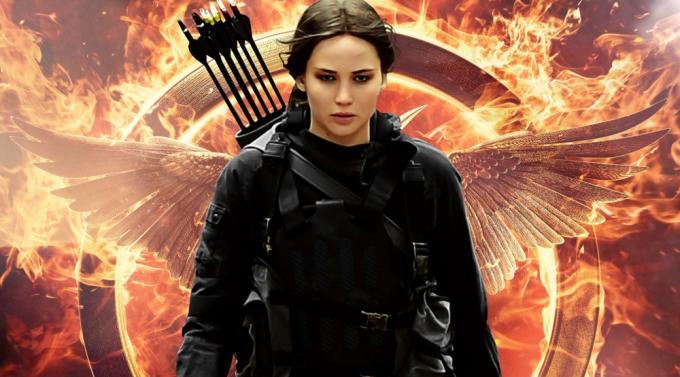 Molto prima che Katniss ponesse fine alla dittatura...