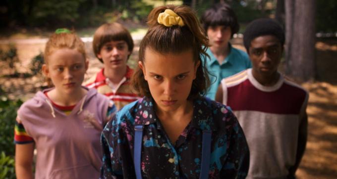E adesso Eleven?
