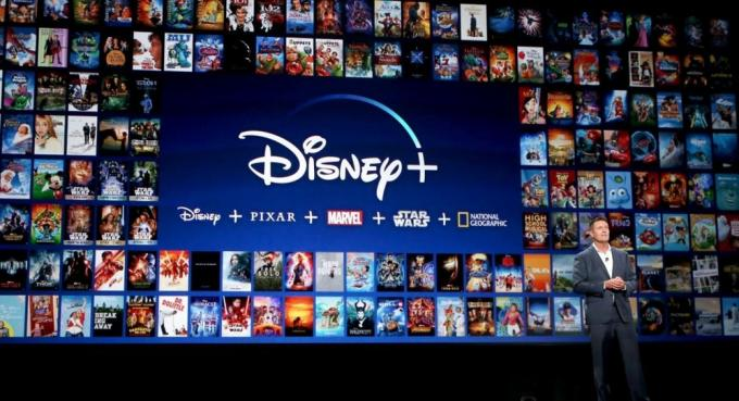 Il futuro Disney è in streaming.