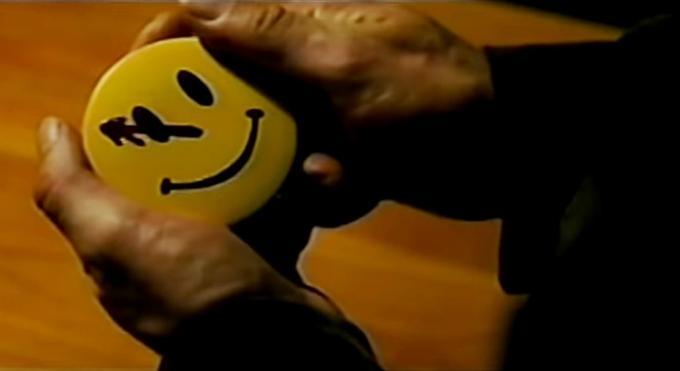 Watchmen, edizione 2003.