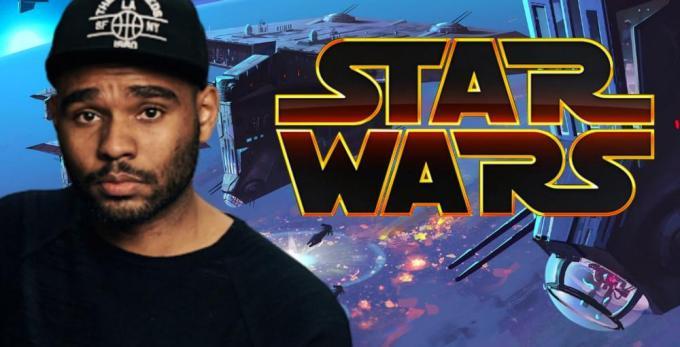 Il futuro di Star Wars?