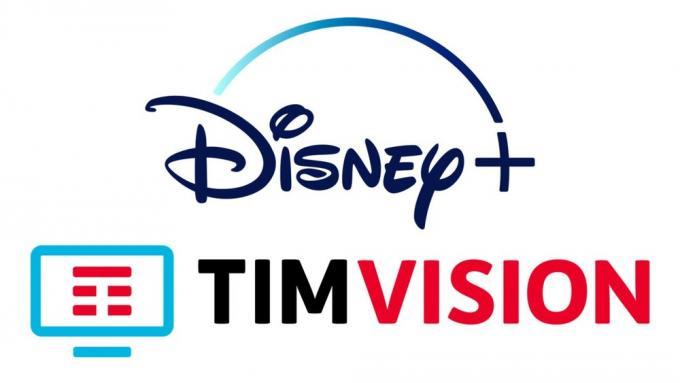 Prossimamente su TimVision.