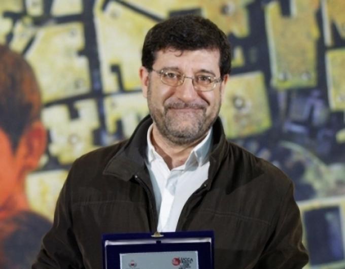 Alain Voudì
