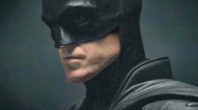 Io sono quasi Batman.