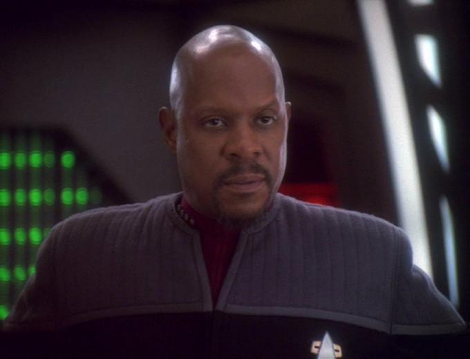 Il capitano ritorna in servizio.