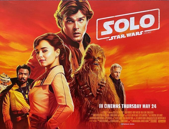 Han Solo, prossimamente su Disney+?