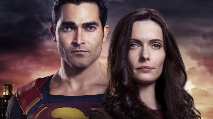 Supergirl se ne va, arrivano Superman & Lois.