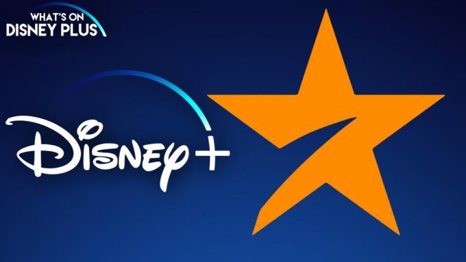 Un nuovo mondo su Disney+.