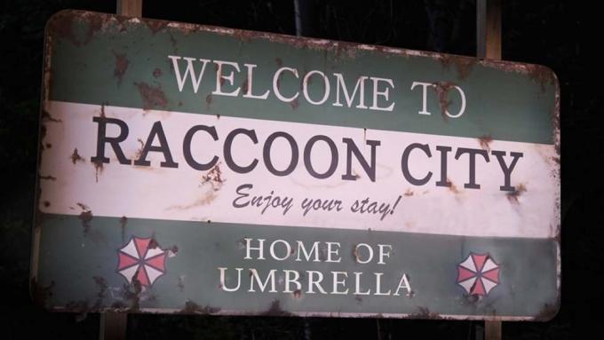 Vieni a Raccoon City dicevano, ti divertirai, dicevano...