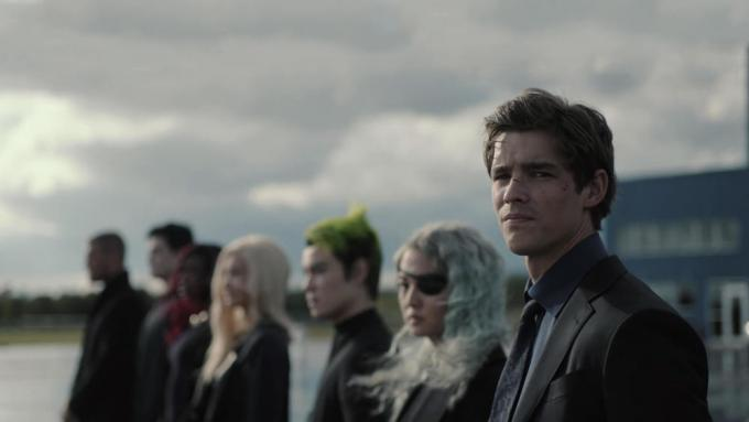 Di nuovo a Gotham...
