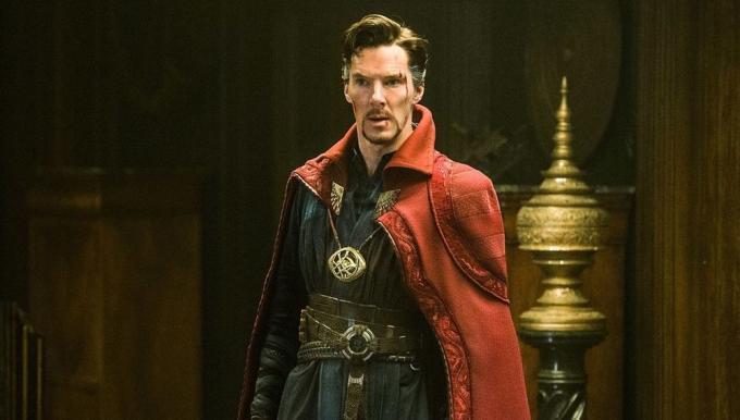 Se riesco a metterti le mani addosso Loki...
