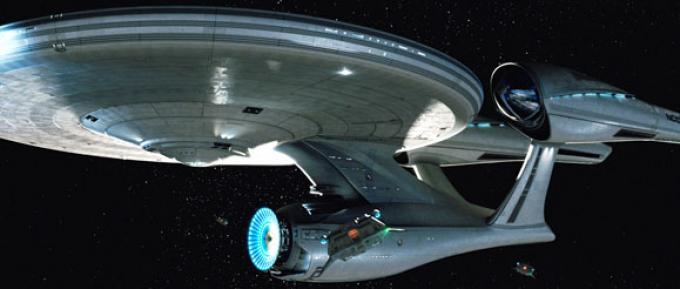 La nuova Enterprise