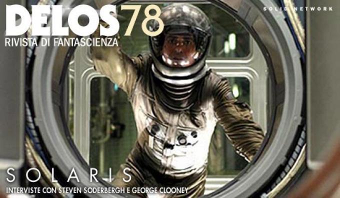 Delos Science Fiction 78
