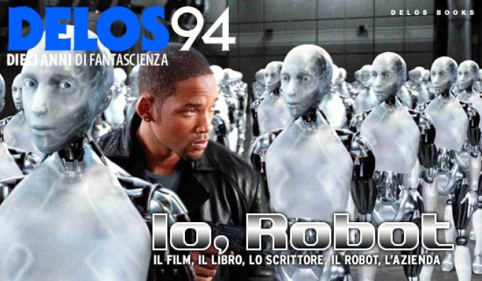 Delos Science Fiction 94
